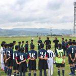 レアル・マドリードファンデーション公式サッカースクール交流会IN宮崎