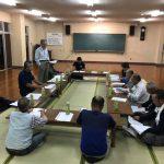 長田地区過疎対策協議会