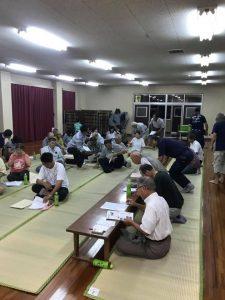 祭り長田の準備会議