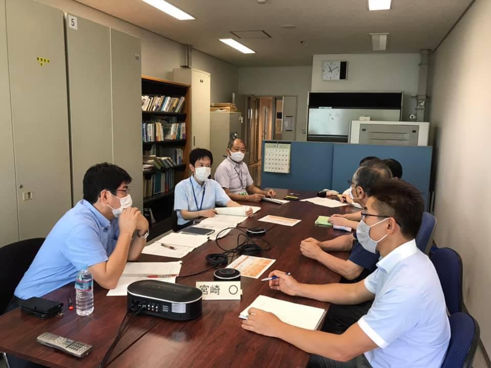 九州川のワークショップ実行委員会